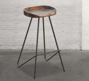 Барный стул Dialma Brown Stools, DB004267