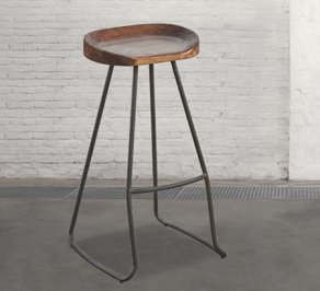Барный стул Dialma Brown Stools, DB004266