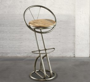 Барный стул Dialma Brown Stools, DB004187