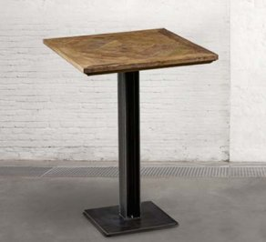 Высокий стол Dialma Brown High Tables, DB004229