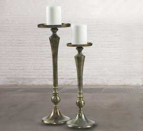 Подсвечник Dialma Brown Candles Holders, DB004404