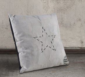 Подушка Dialma Brown Bags - Pillows, DB004376