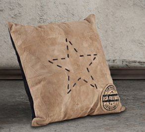 Подушка Dialma Brown Bags - Pillows, DB004378