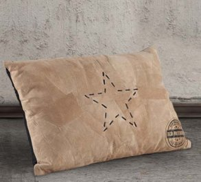 Подушка Dialma Brown Bags - Pillows, DB004379