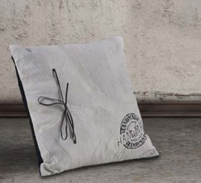 Подушка Dialma Brown Bags - Pillows, DB004380