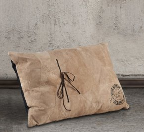 Подушка Dialma Brown Bags - Pillows, DB004383