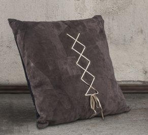 Подушка Dialma Brown Bags - Pillows, DB004385