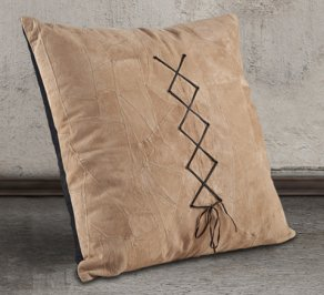 Подушка Dialma Brown Bags - Pillows, DB004388