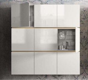 Буфет Pianca People, People Sideboard