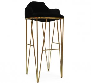 Барный стул Bitangra Hurricane, Hurricane bar stool