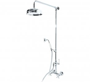 Душевая колонка Gentry Home GH Imperial shower, imperial_shower_8276