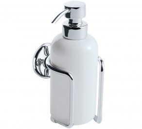Дозатор для мыла Gentry Home GH St James, soap_dispenser_8629