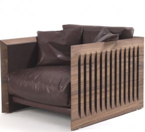 Кресло Riva 1920 Soft Wood, Softwood Pol