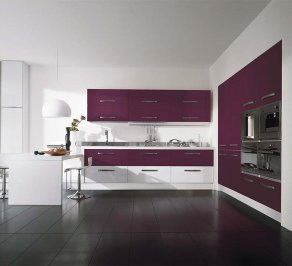 комплект в кухню Aran Cucine Doga Colours, ACDC02WP