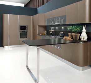 комплект в кухню Aran Cucine Mira Colours, ACMC01BB