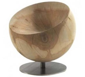 Кресло Riva 1920 Globe, Globe Chair