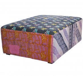 Кушетка HAY Antique Quilt, ottoman-small