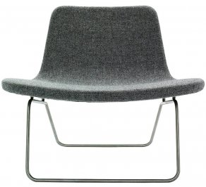 Кресло HAY Ray, ray-lounge-chair-1