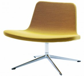 Кресло HAY Ray, ray-swivel-chair-1