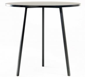 Высокий стол HAY Loop Stand, loop-stand-round-table-high-1