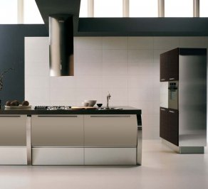 комплект в кухню Aster Cucine Trendy Space, Tr_Sp2