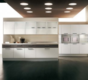 комплект в кухню Aster Cucine Trendy Space, Tr_Sp3