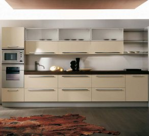 комплект в кухню Aster Cucine Trendy Space, Tr_Sp5
