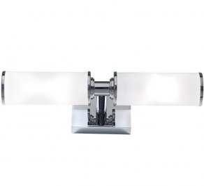 Светильник  настенный настенный Imperial Bathroom IB Lightning Collection, ib_radcliffe_double_wall_light