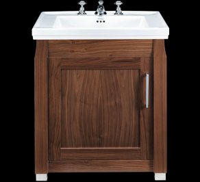 тумба под умывальник Imperial Bathroom IB Astoria Deco, ib_barrington_vanity_unit_astoria_deco