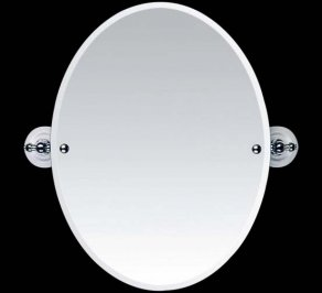 Зеркало для ванной Imperial Bathroom IB Mirrors collection, ib_cambridge_tilting_oval