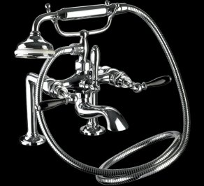 Смеситель для душа Imperial Bathroom IB Bec, ib_bec_bath_shower_mixer_kit