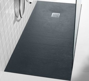 Душевой поддон Box Docce 2B Shower Trays, nature_70x70