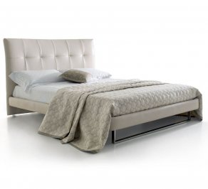 Кровать Nicoline Bed, bloom-lb01-7047