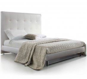 Кровать Nicoline Bed, elite-le07
