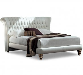 Кровать Nicoline Bed, royal-lr17