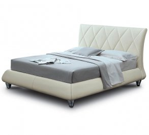 Кровать Nicoline Bed, tiffany-lt22
