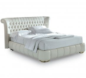 Кровать Nicoline Bed, windsor-lw24