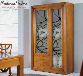 Витрина Modenese Gastone Contemporary, 81016