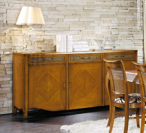 Буфет Modenese Gastone Contemporary, 81064