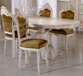 Обеденный стол Modenese Gastone Contemporary, 81137