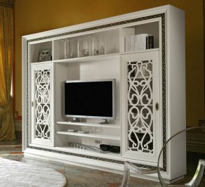 ТВ-аудио стойка Modenese Gastone Contemporary, 71054