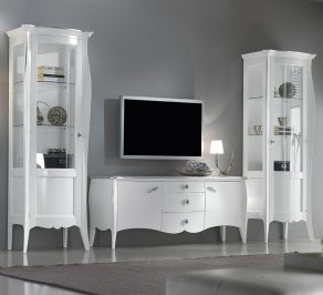 Комплект в гостиную Modenese Gastone Contemporary, mg-lrs-12