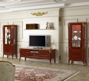 Комплект в гостиную Modenese Gastone Contemporary, mg-lrs-15