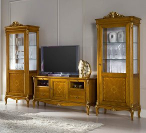 Комплект в гостиную Modenese Gastone Contemporary, mg-lrs-16