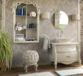 Мебель для ванной санмарина Полотенцесушитель электрический Margaroli Arcobaleno 616CRB-1650 хром