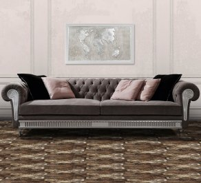 диван Vismara Design Art Deco, Sofa-282-ArtDeco