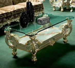Кофейный столик Silik Mercurio, 895