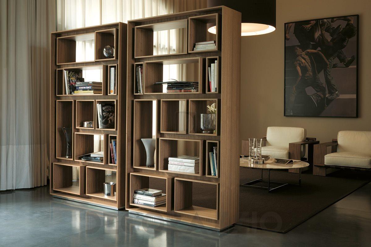 estanterías de madera para libros ile ilgili görsel sonucu