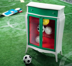 Витрина Modenese Gastone Football, art-3-offside