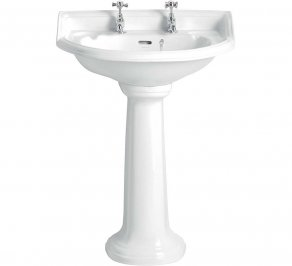 Пьедестал Heritage Bathrooms Dorchester, PDW05+PDW09
